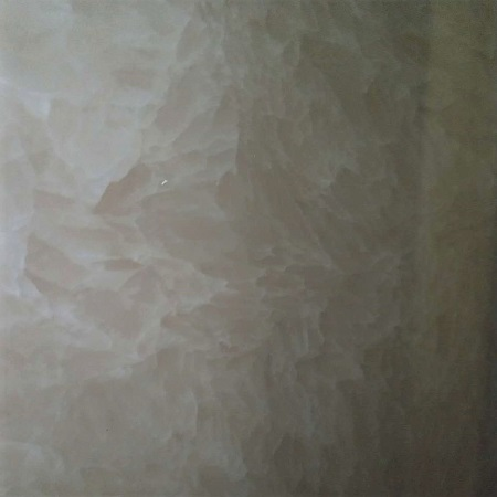 White Marble/Mother of Pearl