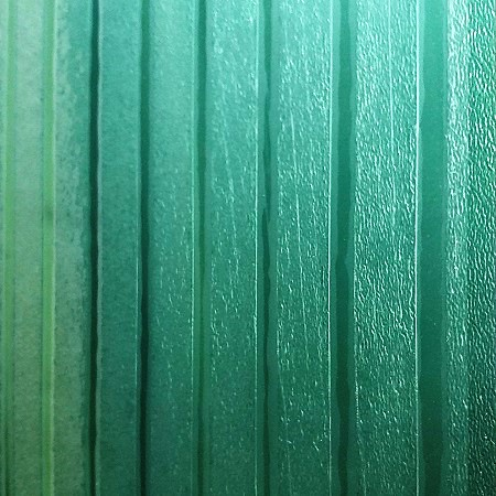 Metallic Green-Blue